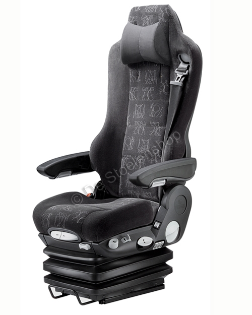 Grammer Kingman comfort luchtgeveerd MB ACTROS MPII/III GS