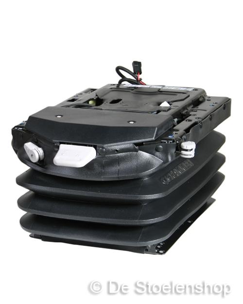 Veersysteem luchtgeveerd Grammer MSG95AL tbv Actimo 24 V.