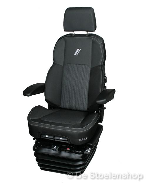 KAB luchtgeveerde stoel SCIOX Super High 86K4 12 Volt