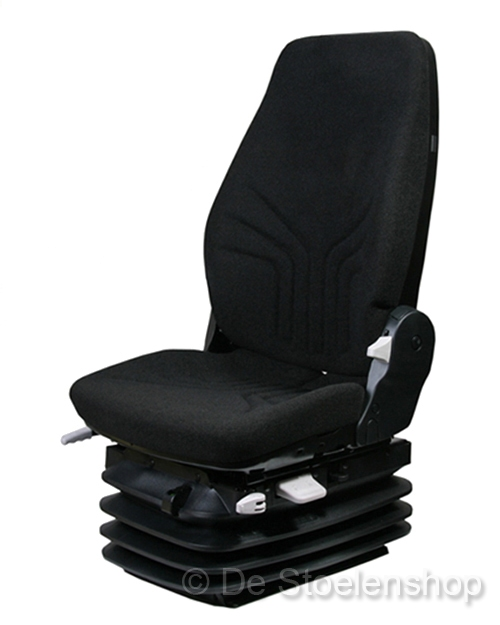 Grammer luchtgeveerde stoel Actimo L Basic MSG95G/722 24 V.