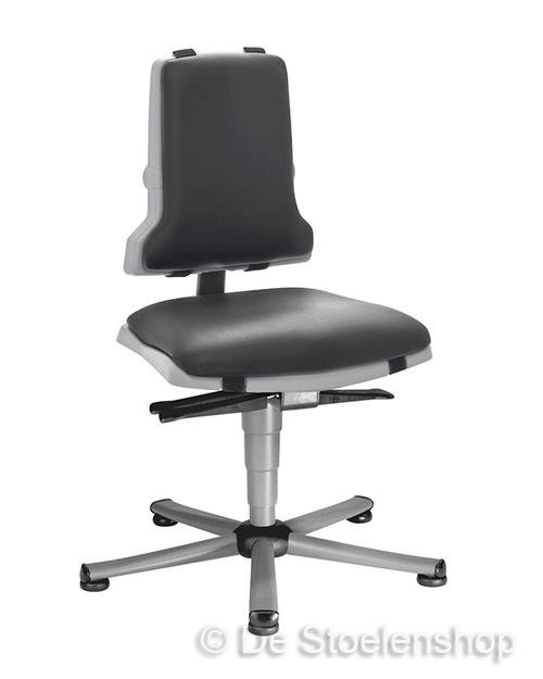 Werkstoel Bimos Sintec 1 zitneigverstelling