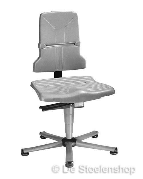 Bimos Sintec 1 stoelbasis synchroontechniek zonder bekleding