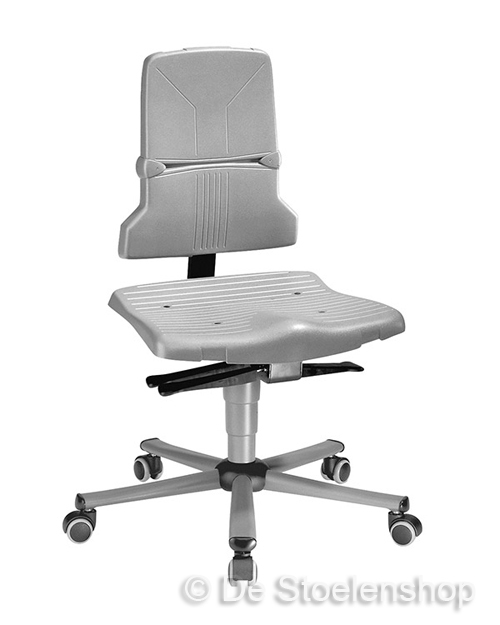 Bimos Sintec 2 stoel zitneigverstelling zonder bekleding