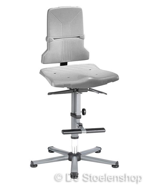 Bimos Sintec 3 stoel zitneigverstelling zonder bekleding
