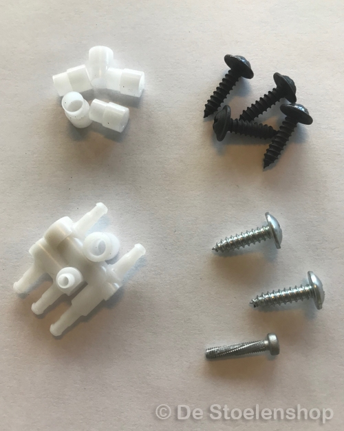 Element ventiel /of-element tbv ISRI 6800