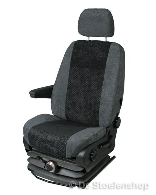 Hoes bestuurdersstoel VW Crafter bwjr.2006 - juni 2018