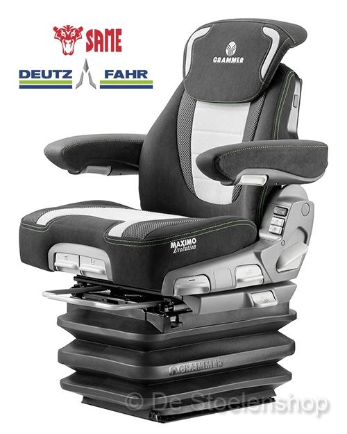 Grammer stoel Maximo Evolution Dynamic SAME / DEUTZ