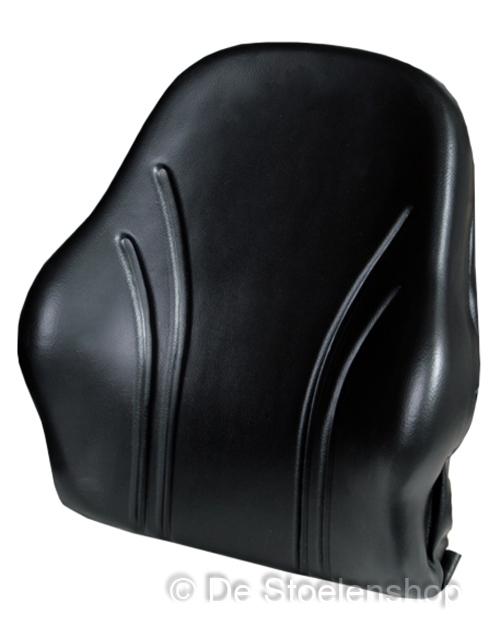 Rugkussen tbv United Seats C2 PVC