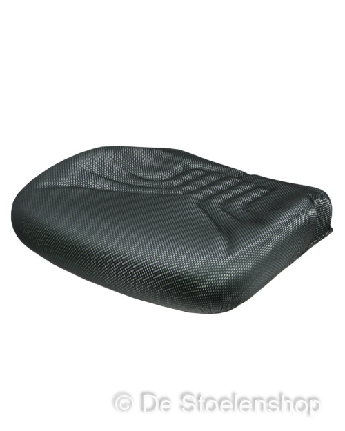 Zitkussen dik tbv Grammer Maximo Comfort - 721 stof AGRI