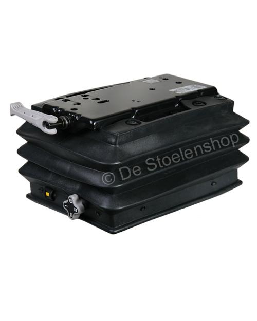 Veersysteem mechanisch geveerd Grammer MSG83 Compacto Basic