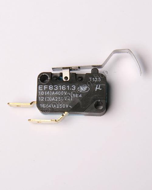 Microschakelaar tbv Grammer LS95