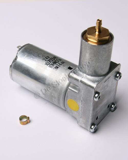 Compressor 24 Volt, incl. slangklem (1146520)