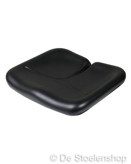 Zitkussen t.b.v. Cobo SC74 PVC zwart