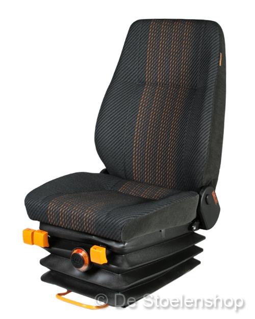 Mechanisch geveerde stoel ISRI 6000.577V