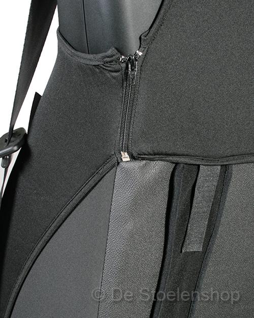 2-delige bekledingshoes voor Grammer M115 DAF-XF/CF
