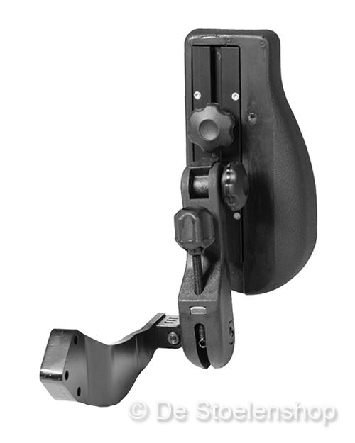 Armleuning links Frameco Ergo 310 tbv KAB 600 / K-Serie