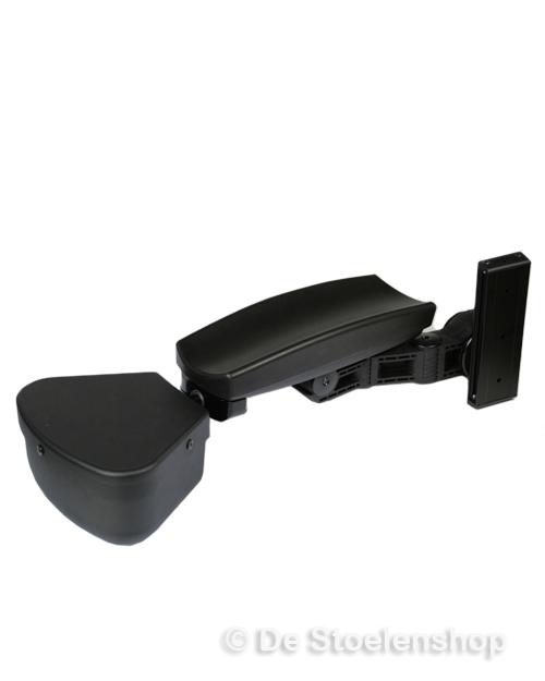 Armleuning Sittab Armflex GF rechts met Joystickhouder XL