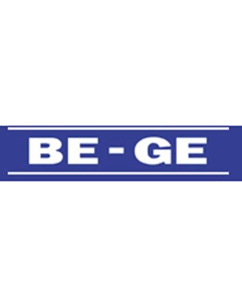 Be-Ge