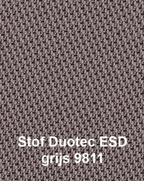 Bimos ESD Basic 1 met permanentcontact rugleuning