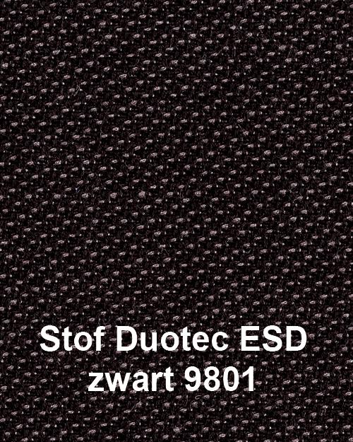 Bimos ESD Basic 3 permanentcontact met zitneigverstelling