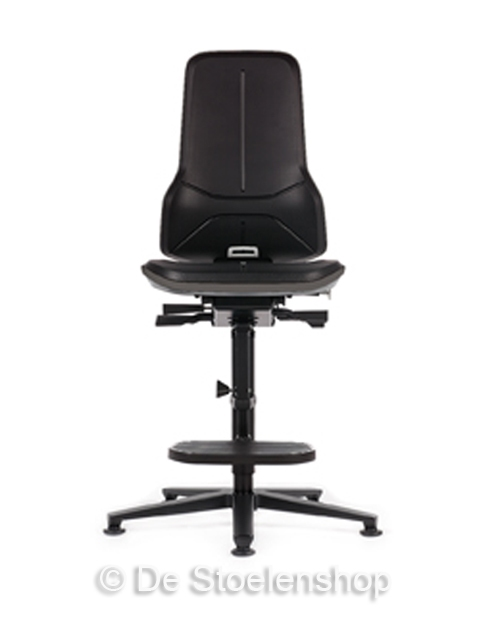 Bimos Neon 3 stoelbasis synchroontechniek zonder bekleding