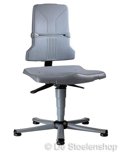 Bimos Sintec 1 stoelbasis permanentcontact zonder bekleding