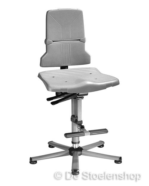 Bimos Sintec 3 stoelbasis synchroontechniek zonder bekleding