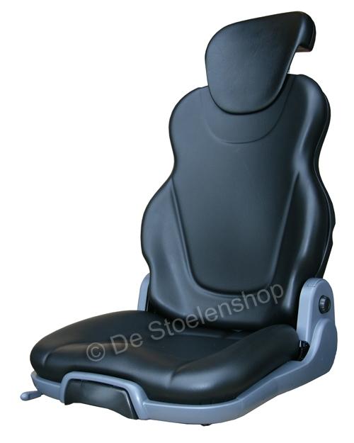 Bovendeel / Topper COBO SC270 PVC