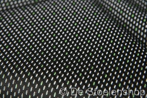 Bovendeel / Topper Grammer Compacto S/511/40 cm stof AGRI