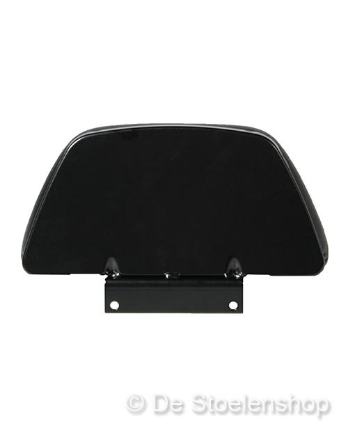 Cobo rugverlenging SC47 PVC zwart
