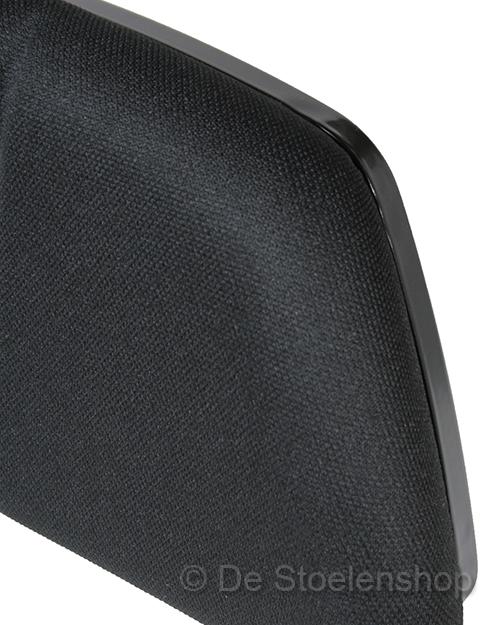 Cobo rugverlenging tbv SC95 stof zwart