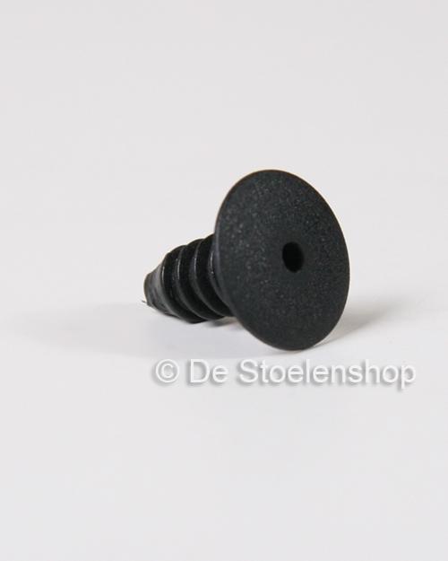 Dopje 6 mm. voor vastzetten vingerprotectiehoes