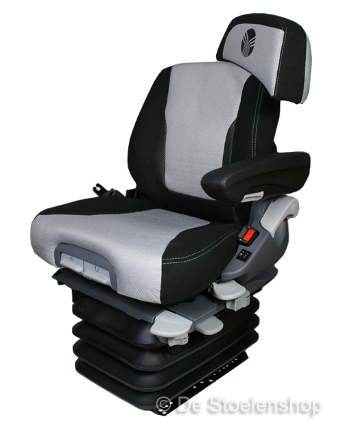 grammer luchtgeveerde stoel maximo dynamic plus dualmotion