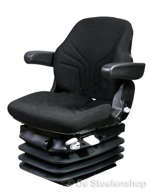 grammer luchtgeveerde stoel maximo l g