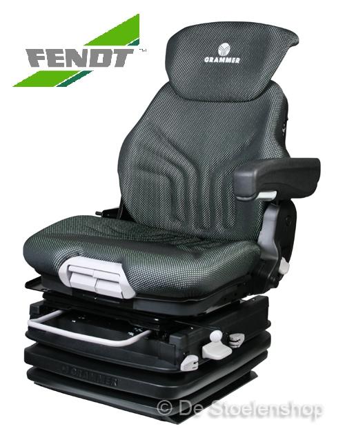 Grammer Maximo XT Professional MSG97AL/731 FENDT