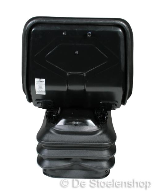 Grammer tractorstoel Compacto Basic XS PVC zwart