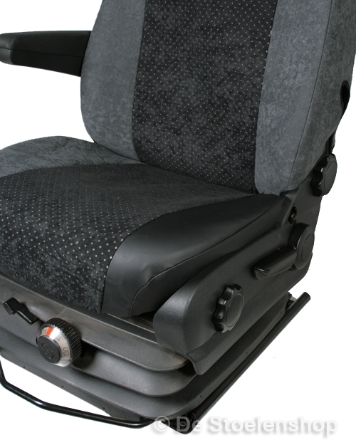 Hoes bestuurdersstoel VW Crafter bwjr. 2006 - juni 2018