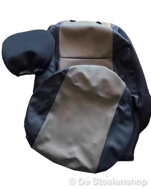 Hoes voor bestuurdersstoel VW Crafter bwjr. 2006 - juni 2018