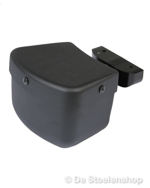 Joystickhouder / Joystick box Sittab met montagesteun