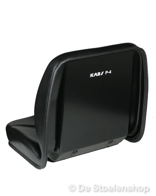 KAB Kuip P4 PVC