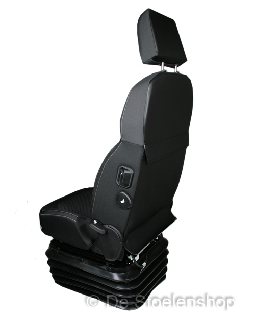 KAB SCIOX Super High 86H-K4 24 Volt met armleuningen