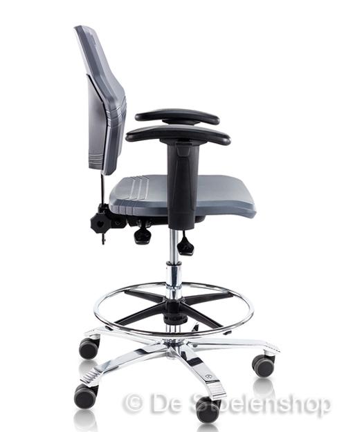Kassastoel Score At Work 4401 Line, robuuste werkstoelen