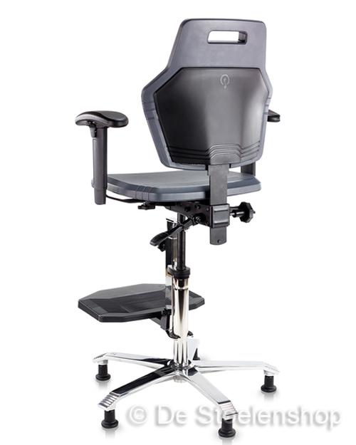 Kassastoel Score At Work 4408 Line, robuuste werkstoelen