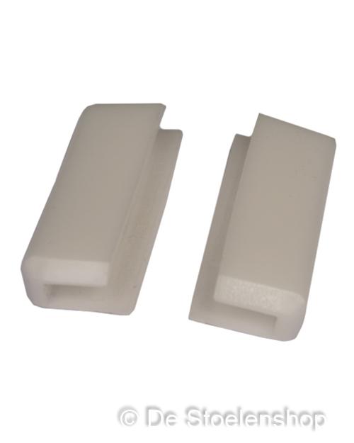 Kunststof geleiders van langsverstelling Grammer DS44