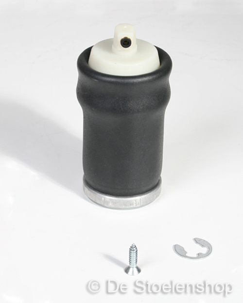 Luchtbalg voor KAB 15 en 71 veersysteem met 4 mm aansluiting