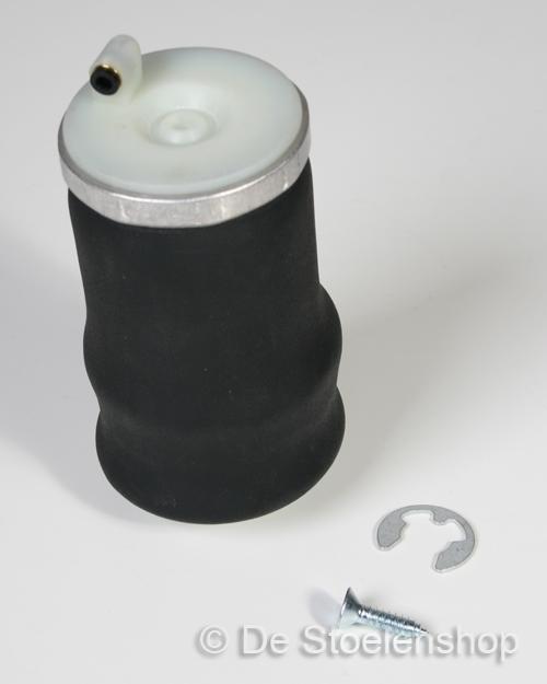 Luchtbalg voor KAB 500 serie veersysteem  4 mm aansluiting