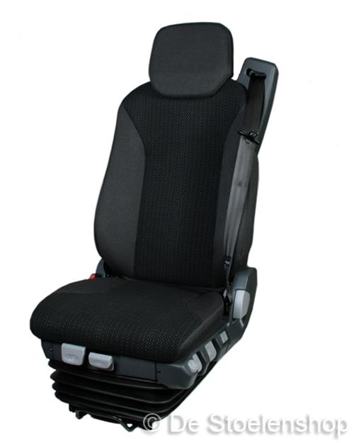 Luchtgeveerde vrachtwagenstoel ISRI 6860.870 NTS