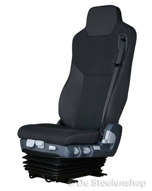 Luchtgeveerde vrachtwagenstoel ISRI 6860.875 VOLVO FH