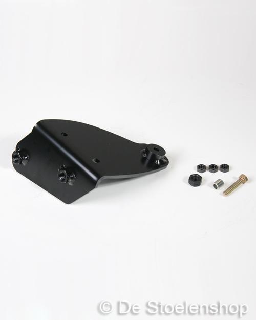 Montageconsole joystickhouder tbv Grammer Primo / MSG75