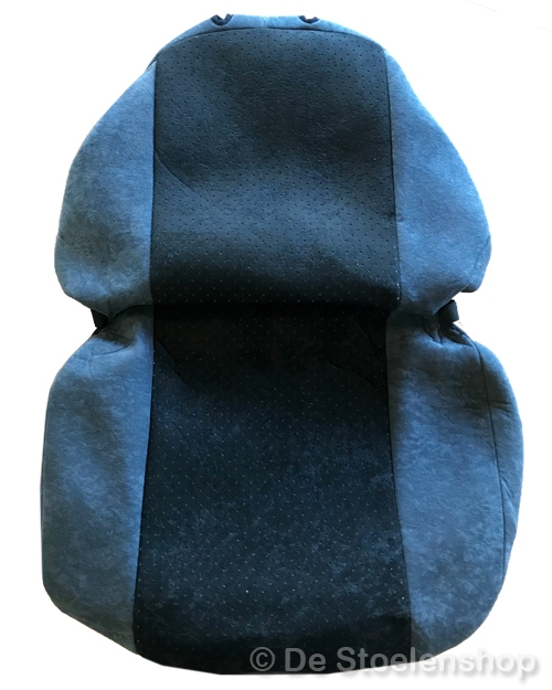 Pasvormhoes 1-delig tbv KAB 85/E6 Stof Alcanta